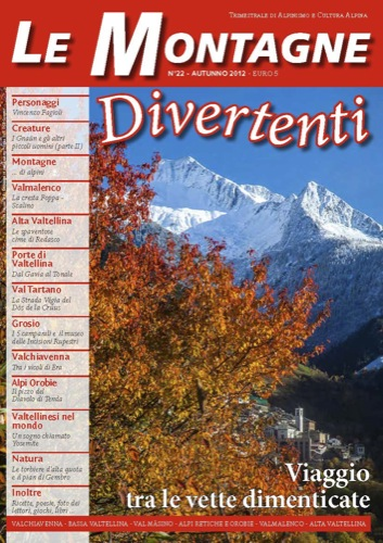 n. 22 - autunno 2012